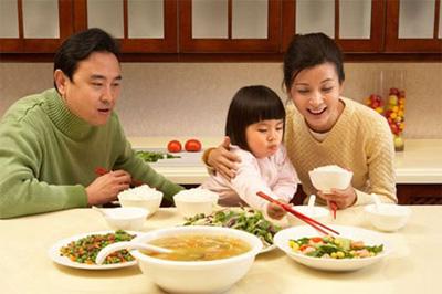Biện pháp khắc phục biếng ăn ở trẻ nhỏ 1