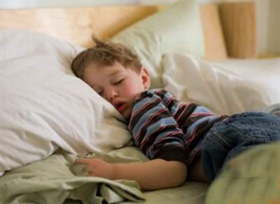 10 Điều Ngộ Nhận Về Tật Đái Dầm Ở Trẻ  Em 1