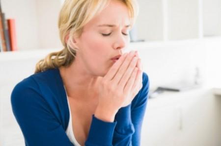 12 cách loại bỏ cơn ho mùa lạnh 1