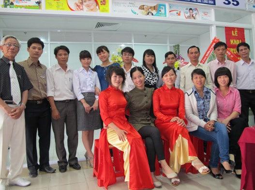 3Tpharma khai trương chi nhánh tại TP Hồ Chí Minh 2