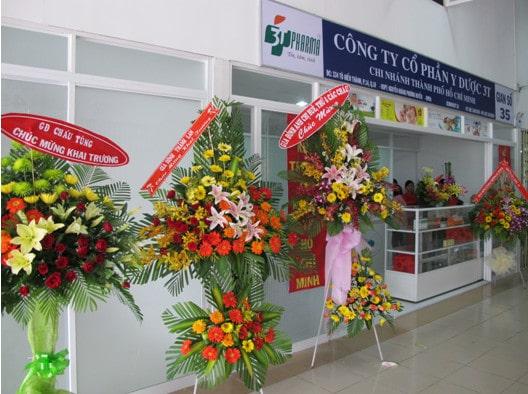 3Tpharma khai trương chi nhánh tại TP Hồ Chí Minh 1