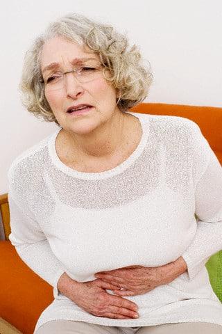Hiện tượng mót tiểu thường xuyên ở người cao tuổi