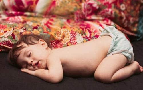 Cách chữa đái dầm cho trẻ? 1