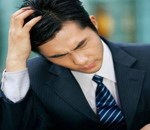 5. Tình trạng căng thẳng 1