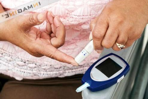 6. Bệnh tiểu đường 1