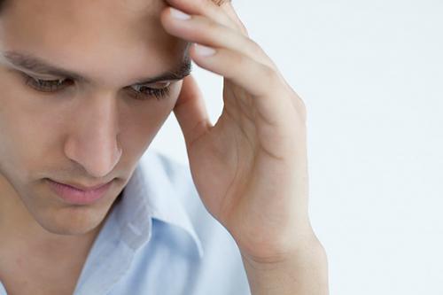 Lời khuyên cho nam giới bị bệnh trĩ 1
