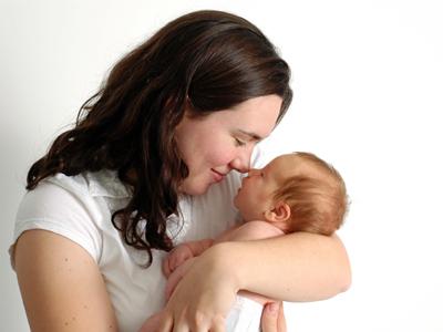 1. Những điều bất ngờ về nguyên nhân gây táo bón ở trẻ sơ sinh 1