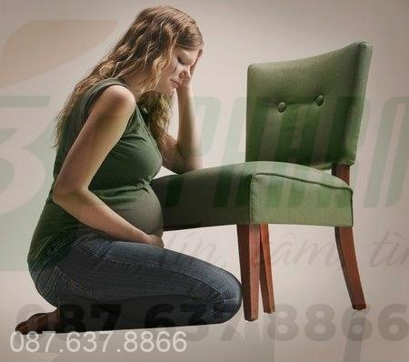 Giải pháp an toàn chữa trĩ cho bà bầu 1