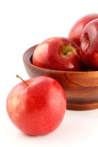 3. Quả táo 1