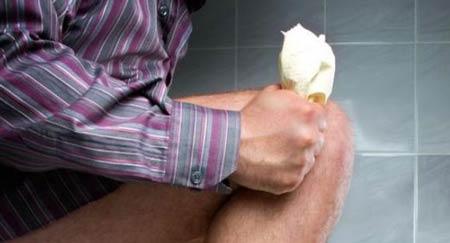 Nguyên nhân và cách chữa táo bón hiệu quả 1