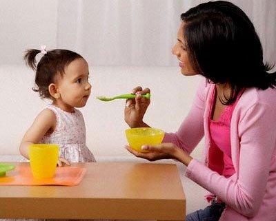 Chămsócdinh dưỡng cho trẻ bị ho 1
