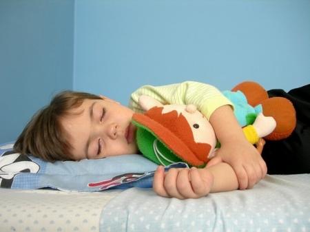 Các phương pháp chữa trị bệnh đái dầm ở trẻ em 1