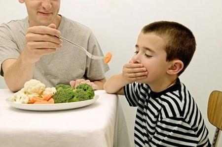 Lưu ý khi dùng thuốc cho trẻ biếng ăn 1