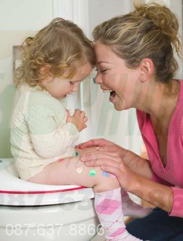 Tổng hợp các phương pháp trị bệnh đái dầm ở trẻ em
