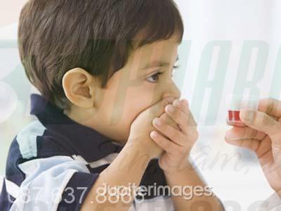 Những lưu ý khi chọn thuốc cho trẻ
