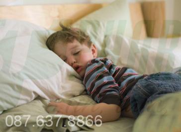 Trẻ lớn bị đái dầm - Vấn đề đáng được quan tâm