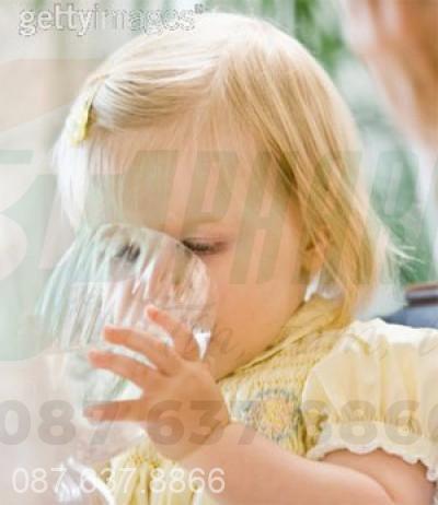 Bệnh tiêu chảy ở trẻ khi thời tiết chuyển mùa