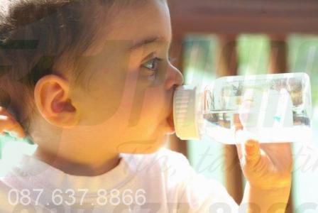 Nhịn tiểu- căn bệnh trẻ em khá nguy hiểm