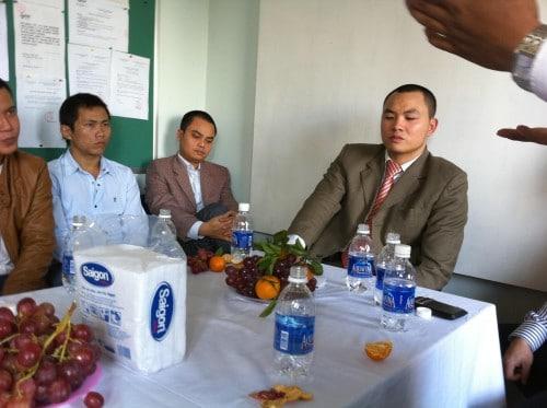 3Tpharma tổ chức chào mừng ngày thành lập công ty