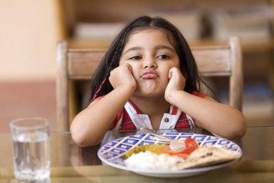 4 nguyên nhân khiến trẻ chán ăn mà mẹ ít ngờ tới