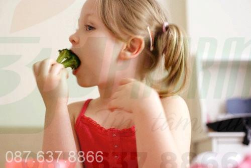 Bạn biết gì về bệnh táo bón ở trẻ em?