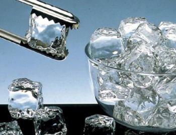 Mắc trĩ do uống nước đá