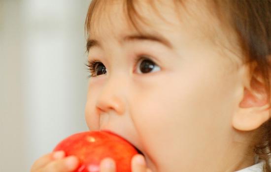 Thức ăn giàu kẽm cho bé biếng ăn