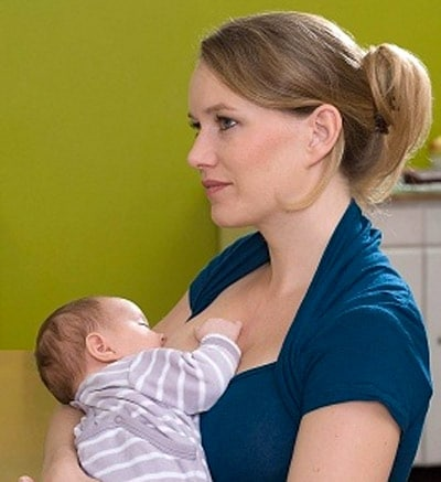 Chứng táo bón ở mẹ sau sinh và cách phòng ngừa