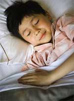Nguyên nhân bệnh đái dầm ở trẻ