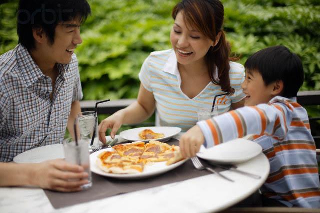 Ăn kiêng khi bị tiểu đường và tăng huyết áp