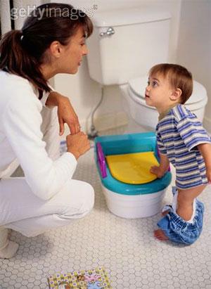 Cách phòng bệnh táo bón cho trẻ