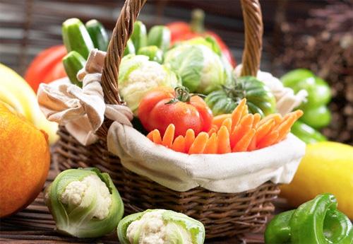 Nguyên tắc ăn uống, vận động phòng trị táo bón
