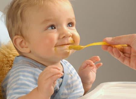 Chăm sóc trẻ biếng ăn – Những điều cha mẹ nên biết
