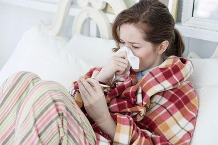 Bị ho uống kháng sinh đã 3 tuần có nên dùng thuốc ho Đức Thịnh?