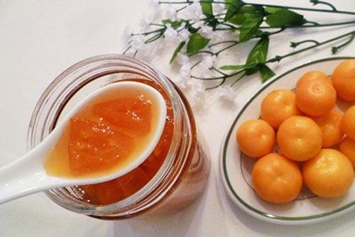 Mẹo hay mách bạn : Chữa ho bằng mật ong