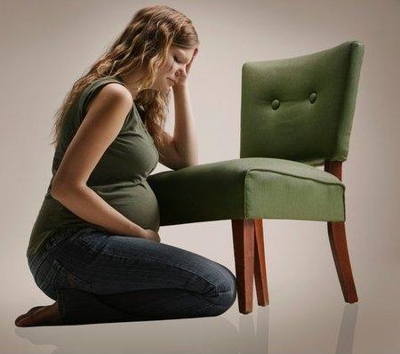 Giải pháp an toàn chữa trĩ cho bà bầu