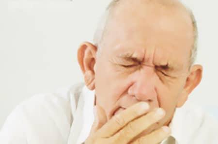 Nguyên nhân bệnh táo bón ở người già