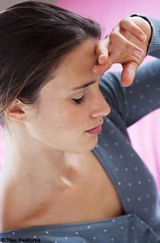 Tham khảo một số bài thuốc nam chữa hoa mắt chóng mặt