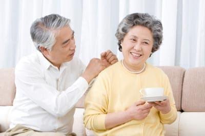 Phòng ngừa bệnh táo bón ở người cao tuổi