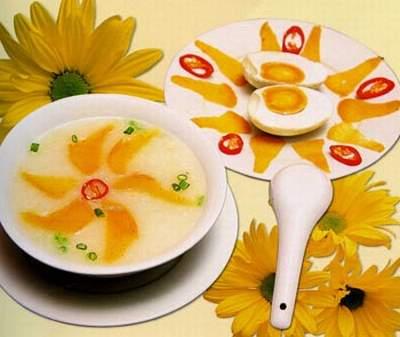 Một số món ăn giúp hệ tiêu hóa khỏe mạnh