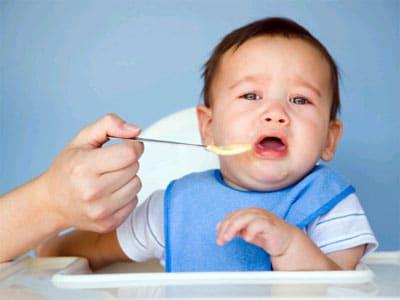 Món ăn bài thuốc chữa chán ăn ở trẻ