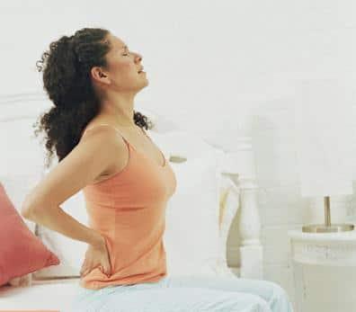 Phòng tránh đau lưng và bệnh cột sống