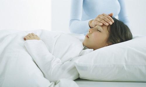 Phòng ngừa sớm bệnh tiêu chảy cấp ở trẻ nhỏ