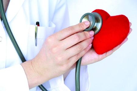 Ít vận động làm tăng nguy cơ đau tim