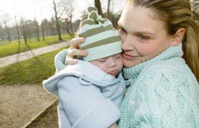 Tiêu chảy ở trẻ em có phải do thời tiết lạnh?