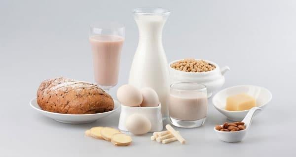 Người bị gan nhiễm mỡ có được uống sữa?