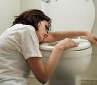 Phụ nữ mang thai bị bệnh trĩ cần chú ý