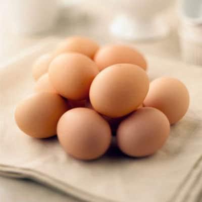 Ăn trứng mỗi ngày tỷ lệ tử vong cao đến 22%