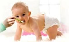 Lời khuyên cho mẹ chăm trẻ biếng ăn