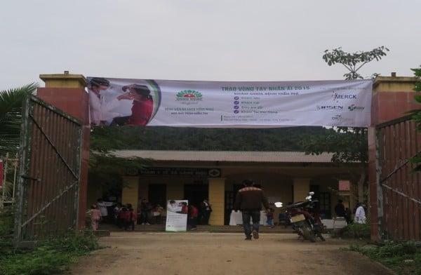 3T PHARMA đồng hành cùng chương trình từ thiện